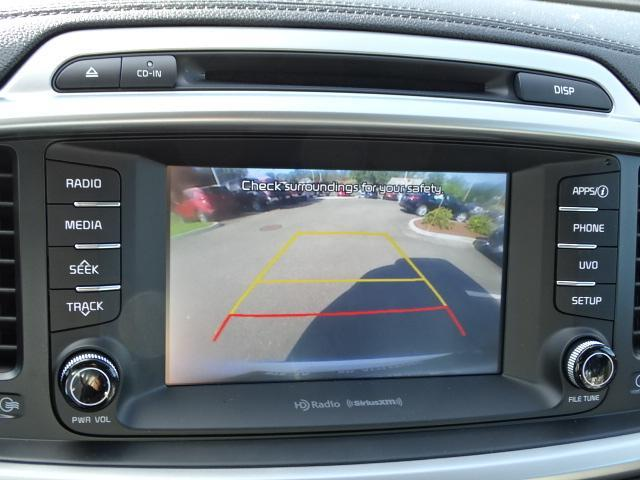 2017 Kia Sorento LX 4dr SUV - South Attleboro MA