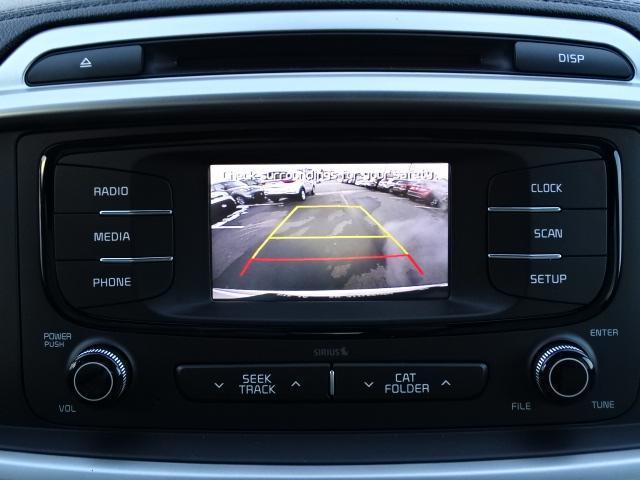 2017 Kia Sorento AWD LX V6 4dr SUV - South Attleboro MA