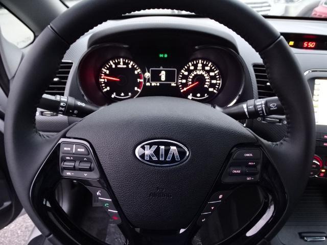 2017 Kia Forte EX 4dr Sedan - South Attleboro MA
