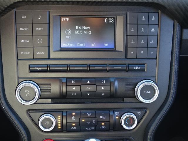 2015 Ford Mustang V6 2dr Convertible - South Attleboro MA