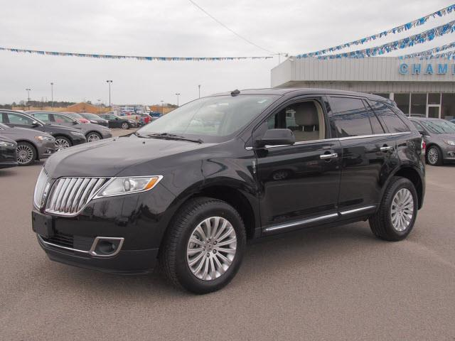 2014 Lincoln MKX for sale in ROCKINGHAM NC