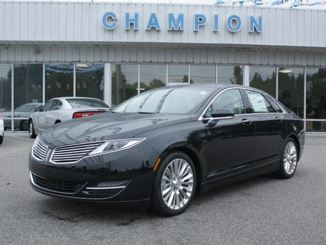 2014 Lincoln MKZ for sale in ROCKINGHAM NC