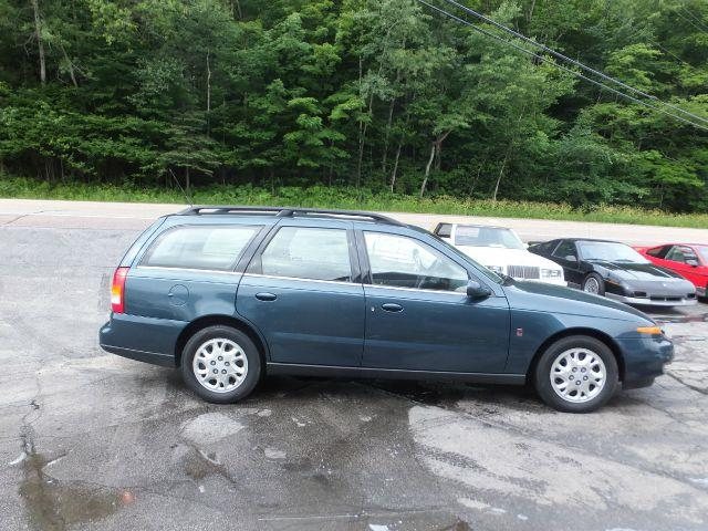 2002 Saturn L Series Lw200 4dr Wagon In East Barre Barre