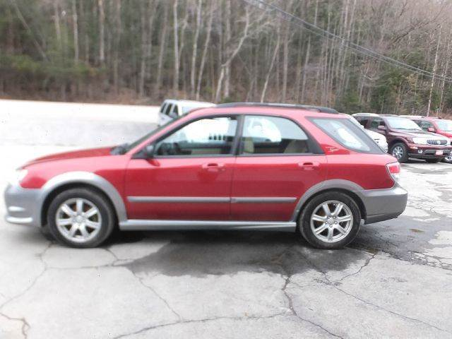 Subaru For Sale In East Barre Vt Carsforsale Com