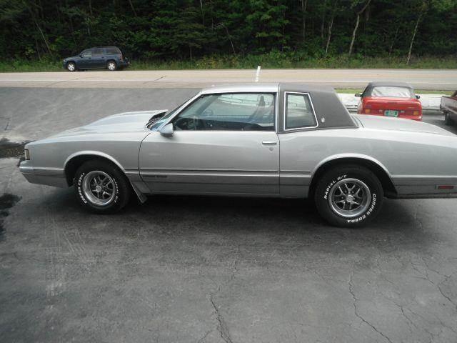 Chevrolet Monte Carlo For Sale In Vermont Carsforsale Com