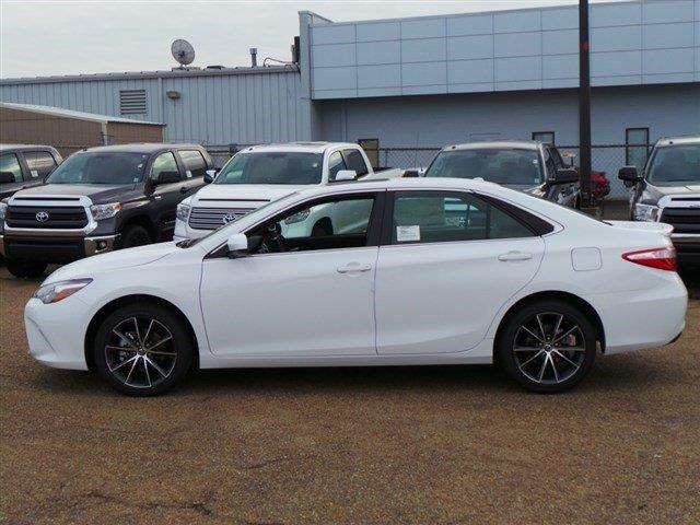 Herrin Gear Toyota Used Cars Jackson Ms Dealer