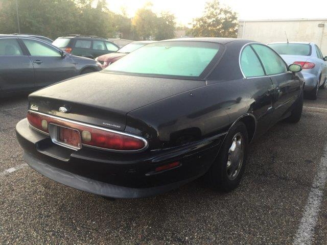 1998 Buick Riviera For Sale In San Diego Ca Carsforsale Com