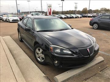 Pontiac For Sale Jackson Ms Carsforsale Com