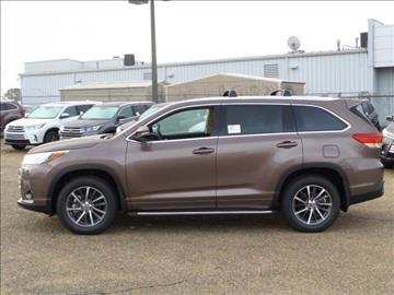 Toyota Highlander For Sale Mississippi Carsforsale Com