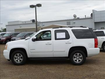 Gmc Yukon For Sale Jackson Ms Carsforsale Com