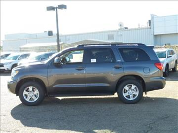 Toyota Sequoia For Sale Mississippi Carsforsale Com