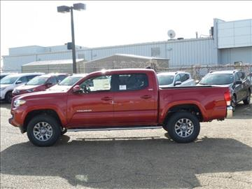 Toyota Tacoma For Sale Jackson Ms Carsforsale Com