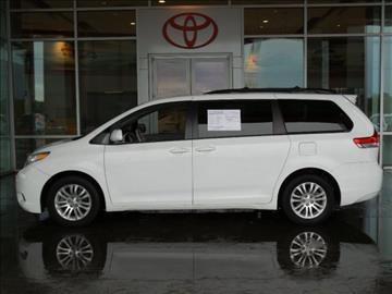 Toyota Sienna For Sale Mississippi Carsforsale Com