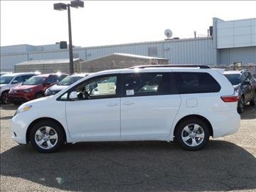 Toyota Sienna For Sale Mississippi Carsforsale Com