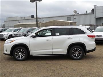 Toyota Highlander For Sale Jackson Ms Carsforsale Com