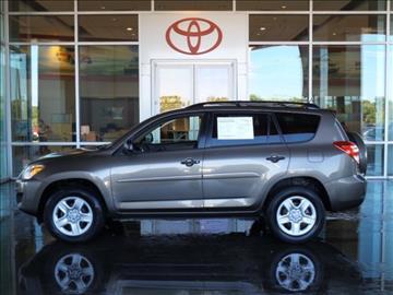 Toyota Rav4 For Sale Mississippi Carsforsale Com