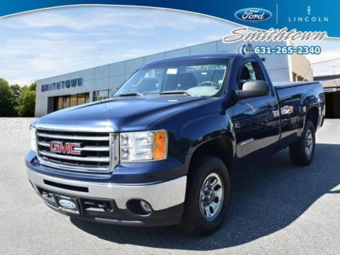 2012 GMC Sierra 1500 for sale in Saint James, NY