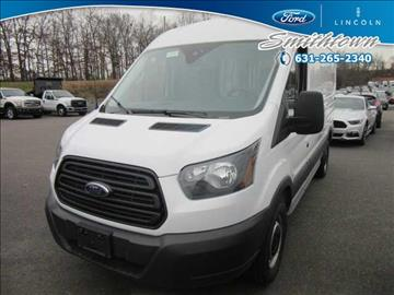 2016 Ford Transit Cargo for sale in Saint James, NY