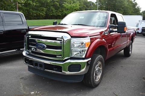 2016 Ford F-250 Super Duty for sale in Saint James, NY