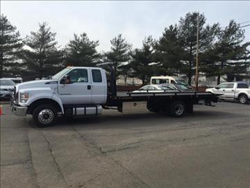 2017 Ford F-650 for sale in Saint James, NY