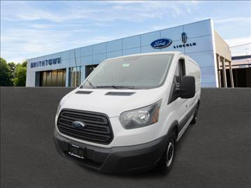 2015 Ford Transit Cargo for sale in Saint James, NY