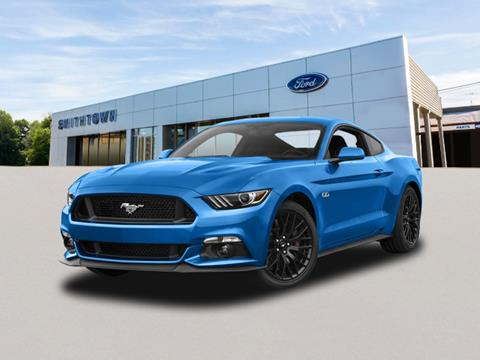 2017 Ford Mustang for sale in Saint James, NY