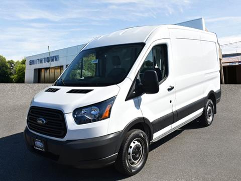 2017 Ford Transit Cargo for sale in Saint James, NY