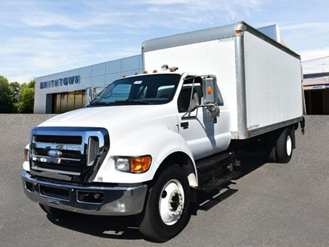 2008 Ford F-650 for sale in Saint James, NY