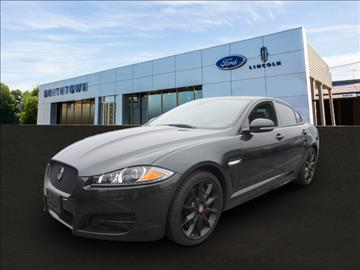 2015 Jaguar XF for sale in Saint James, NY