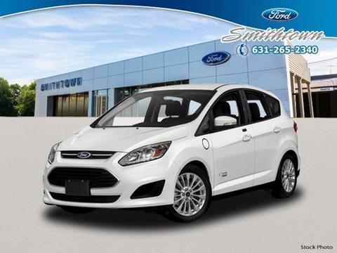 2017 Ford C-MAX Energi for sale in Saint James, NY