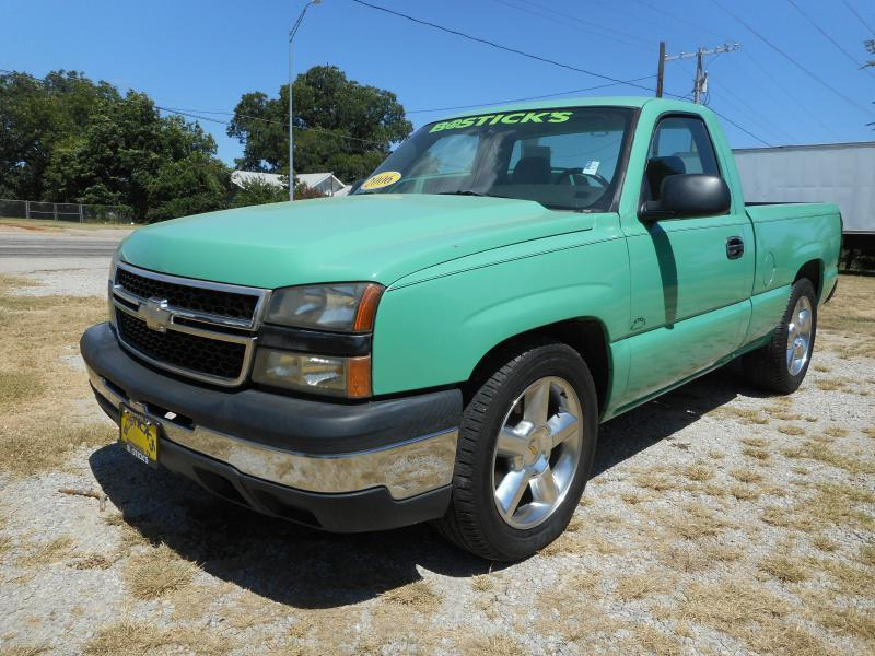 chevrolet silverado 1500 for sale in brownwood tx. Black Bedroom Furniture Sets. Home Design Ideas
