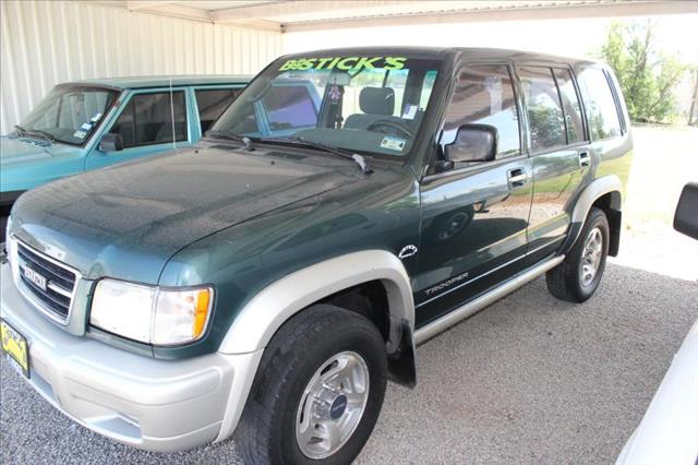 1998 ISUZU Trooper for sale in Brownwood TX