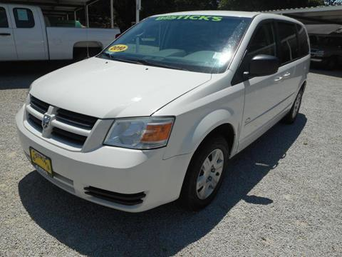 2010 Dodge Grand Caravan for sale in Brownwood, TX