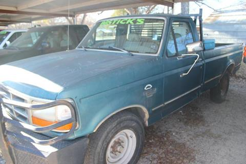 1994 Ford F-250 for sale in Brownwood, TX