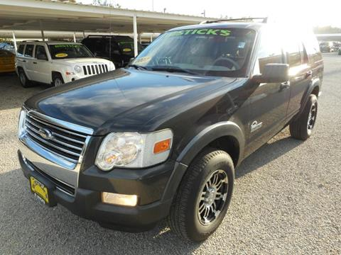 2007 Ford Explorer for sale in Brownwood, TX