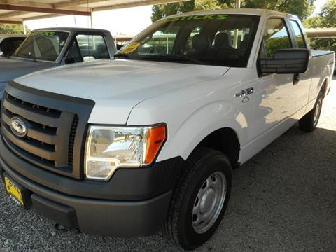2011 Ford F-150 for sale in Brownwood, TX