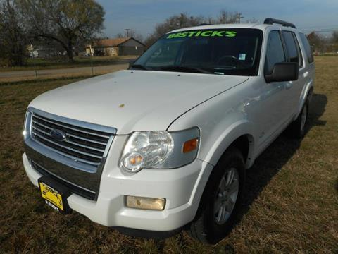 2009 Ford Explorer for sale in Brownwood, TX
