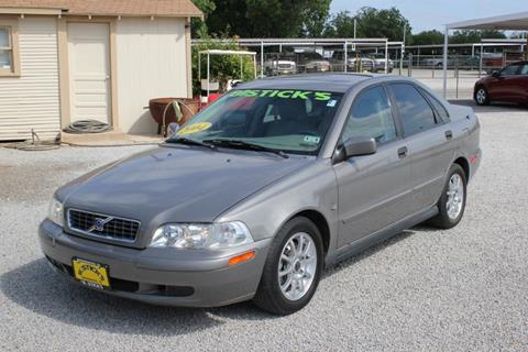 2004 Volvo S40 for sale in Brownwood, TX