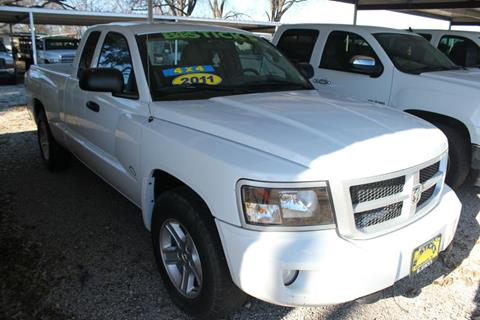2011 RAM Dakota for sale in Brownwood, TX