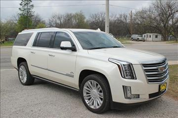 2015 cadillac escalade esv for sale. Cars Review. Best American Auto & Cars Review