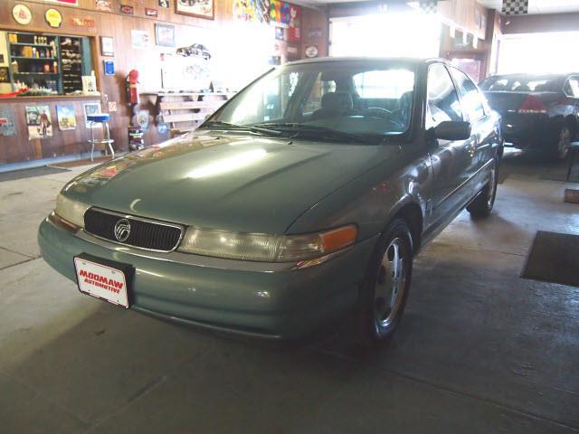 Used Mercury Mystique For Sale Carsforsale Com