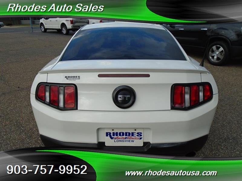 Imagenes De Rhodes Auto Sales In Longview Tx