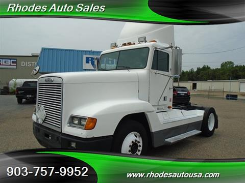 Freightliner Fld120 For Sale In Longview Tx Carsforsale Com