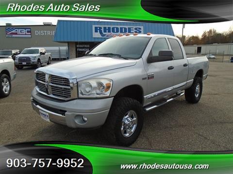 Rhodes Auto Sales Used Cars Longview Tx Dealer