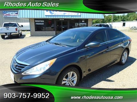 Hyundai For Sale In Longview Tx Carsforsale Com