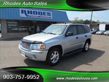 2007 Gmc Envoy For Sale Texas Carsforsale Com