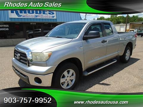 Used Pickup Trucks For Sale In Longview Tx Carsforsale Com