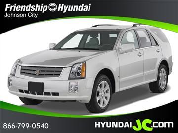 2008 Cadillac SRX for sale in Johnson City, TN