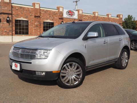 2010 Lincoln MKX for sale in Pampa, TX