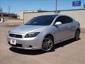 2010 Scion tC for sale in Pampa TX